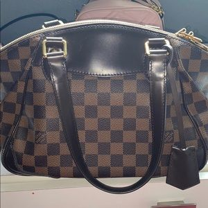 Authentic LV purse